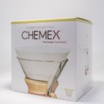 6 Cup Chemex Filters