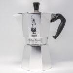 6 Cup Moka Pot