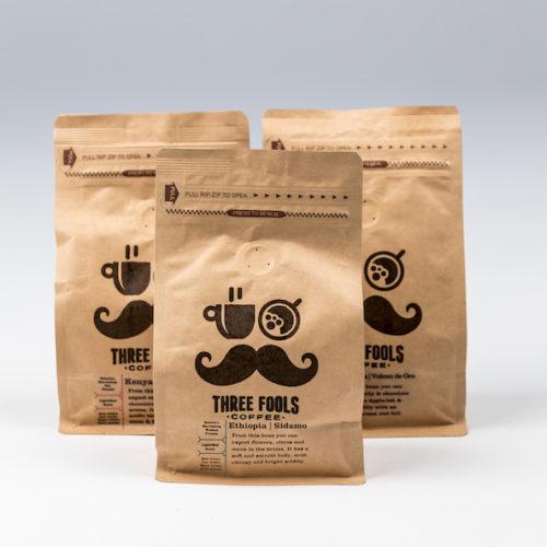 Ethiopian Coffee 250g