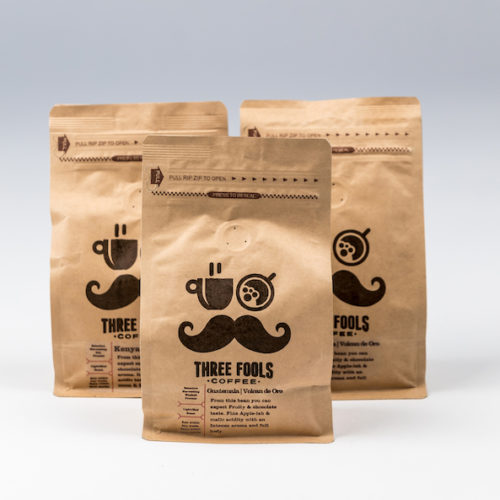 Guatemalan Coffee 250g
