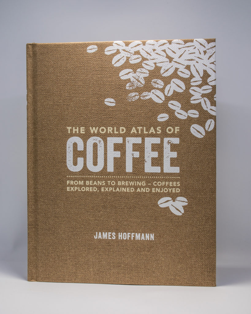 Image result for he World Atlas of Coffee: From Beans to Brewing