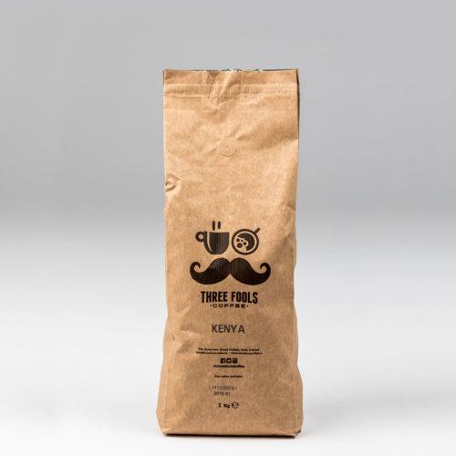 Kenya Coffee 1KG