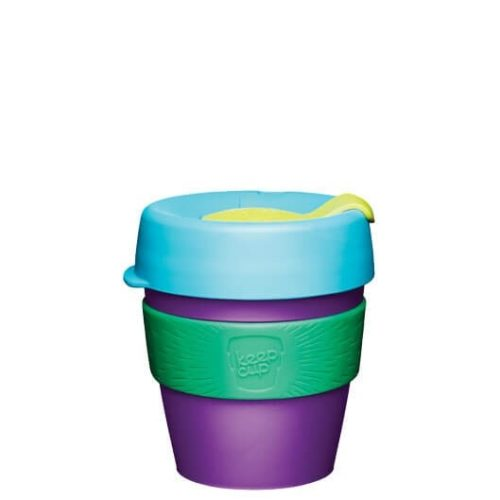 element plastic keep cup