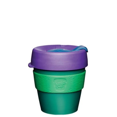 forest plastic keep cup