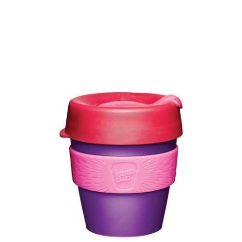 Hive Plastic Keep Cup