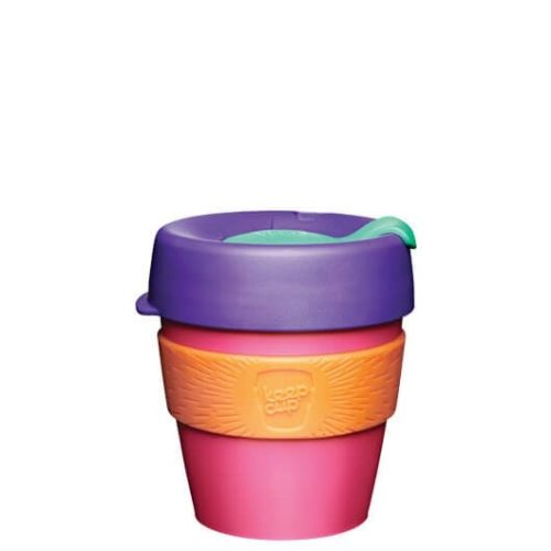 Kinetic Plastic Keep Cup