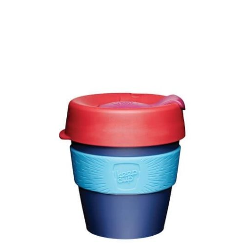zephyr plastic keep cup