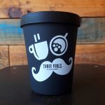 Three Fools Cup