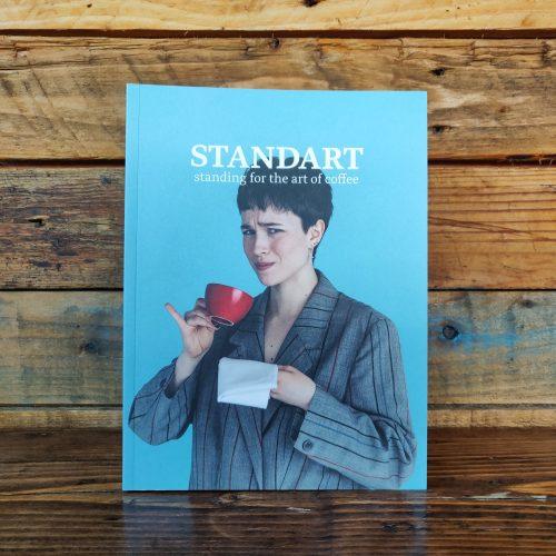 Standart Issue 18